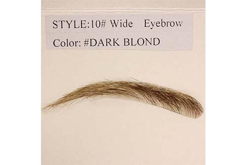 Style 10 Dark Blond