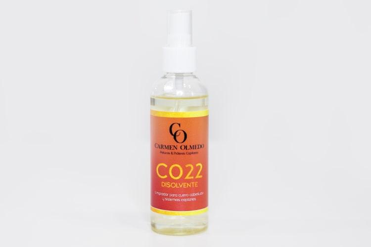 CO22 - Disolvente