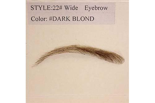 Style 22 Dark Blond