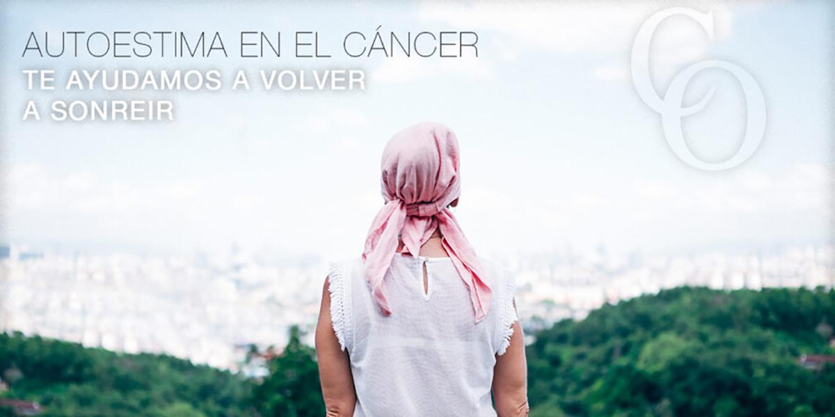 La importancia de la autoestima en el cáncer