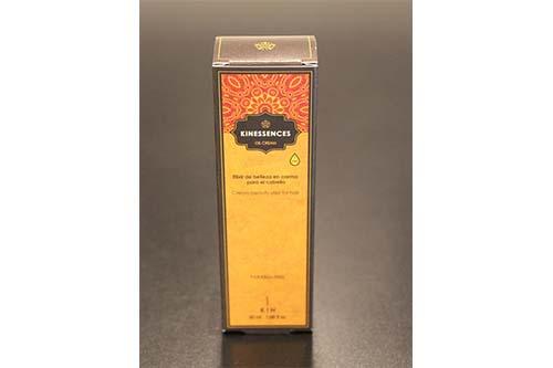 Kinessences - Oil Cream