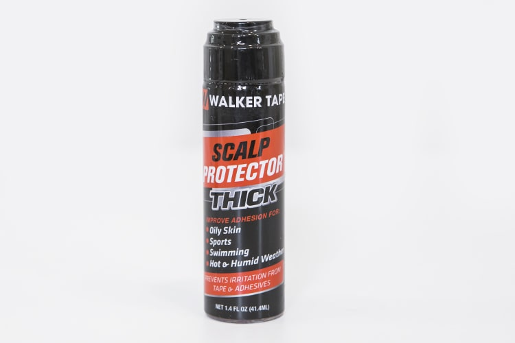 Walker Tape Scalp Protector Thick