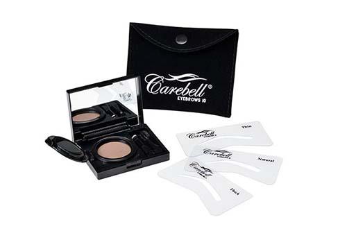 Carebell Eyebrows 10